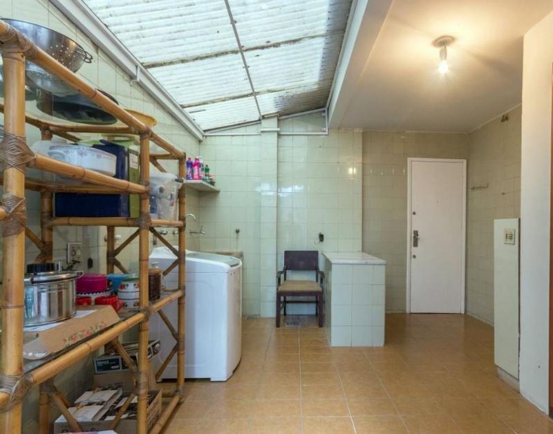 Apartamento com 4 dormitórios à venda, 140 m² por R$ 479.000,00 - Gutierrez - Belo Horizonte/MG Foto 18
