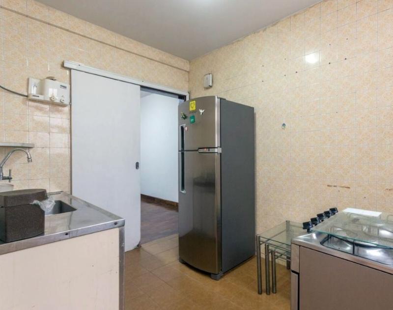 Apartamento com 4 dormitórios à venda, 140 m² por R$ 479.000,00 - Gutierrez - Belo Horizonte/MG Foto 19