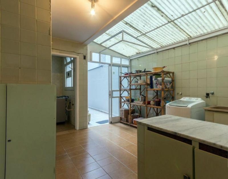 Apartamento com 4 dormitórios à venda, 140 m² por R$ 479.000,00 - Gutierrez - Belo Horizonte/MG Foto 20