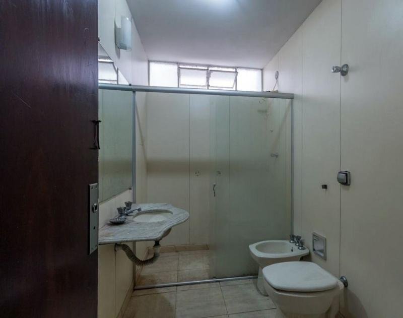 Apartamento com 4 dormitórios à venda, 140 m² por R$ 479.000,00 - Gutierrez - Belo Horizonte/MG Foto 22
