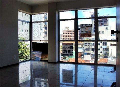Foto Sala, 24 m² - venda por R$ 165.000,00 ou aluguel por R$ 700,00 - São Pedro - Belo Horizonte/MG