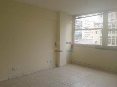 Foto Sala à venda, 64 m² por R$ 248.000,00 - Centro - Belo Horizonte/MG