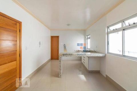Foto Apartamento com 1 dormitório para alugar, 50 m² por R$ 2.300,00/mês - São Pedro - Belo Horizonte/MG