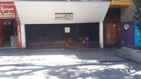 Foto Loja para alugar, 130 m² por R$ 10.000,01/mês - Savassi - Belo Horizonte/MG
