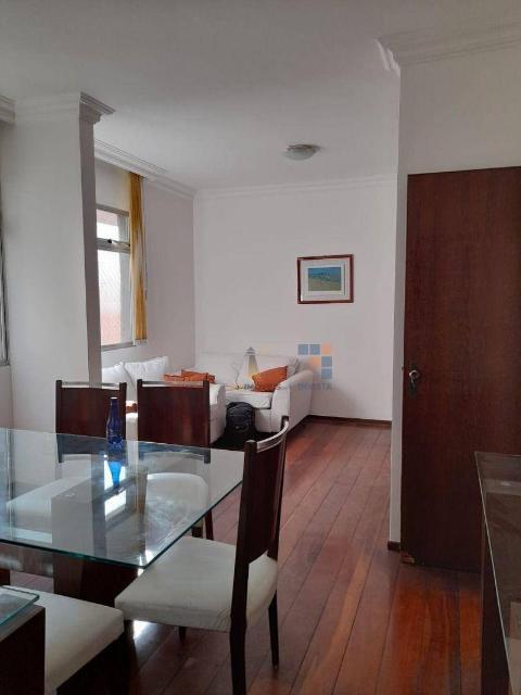 Foto Apartamento com 3 dormitórios à venda, 98 m² por R$ 360.000 - Buritis - Belo Horizonte/MG