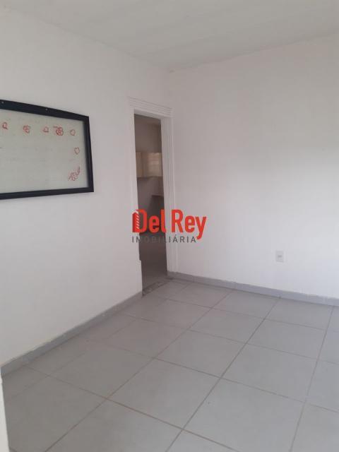 Foto Alugo apartamento de 1 quarto no Bairro Caiçara