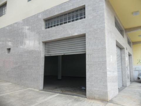 Foto Loja para alugar, 120 m² por R$ 2.800,00/mês - São Salvador - Belo Horizonte/MG