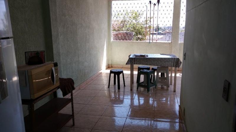 Casa 3 quartos, 3 vagas e um barracão à venda no bairro Glória. Foto 14