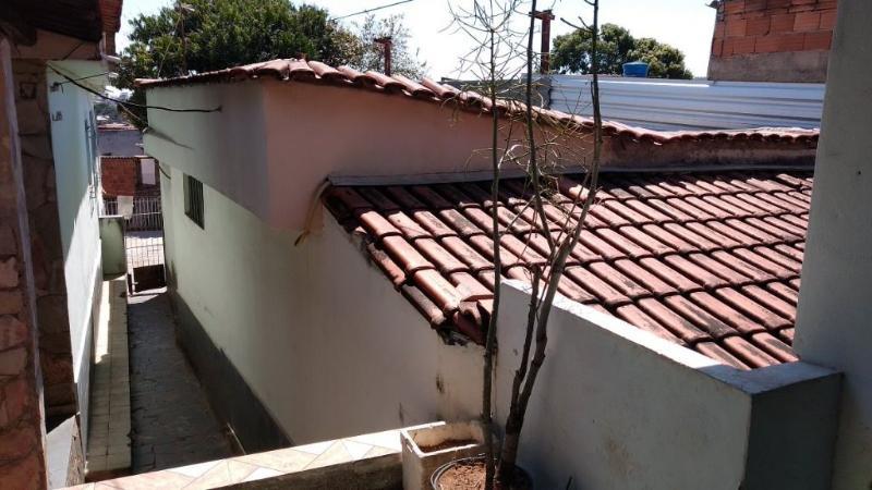 Casa 3 quartos, 3 vagas e um barracão à venda no bairro Glória. Foto 22