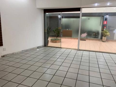 Foto Loja para alugar, 35 m² por R$ 1.550/mês - Castelo - Belo Horizonte/MG