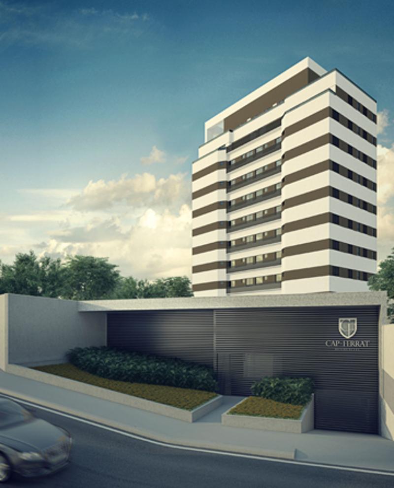 Loja localizado em Santa Lúcia com área útil 39.73 m². Foto 2
