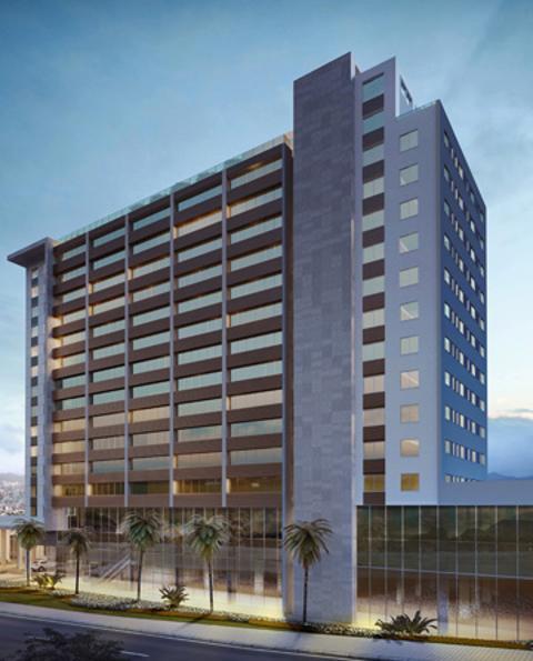 Foto Loja localizado em Estoril com área útil 944.48 m².