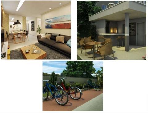 Foto Oportunidade     Apartamentos        2  quartos