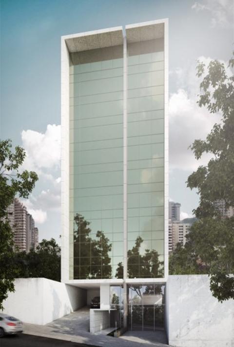 Foto Sala localizado em Barro Preto com área útil 110.73 m².