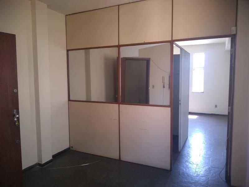 Sala para alugar, 35 m² por R$ 300,00/mês - Barro Preto - Belo Horizonte/MG Foto 4