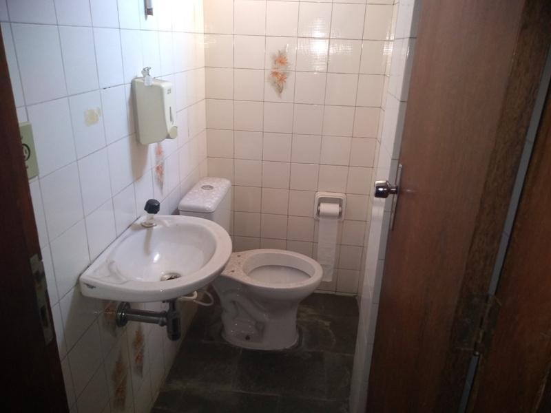 Sala para alugar, 35 m² por R$ 300,00/mês - Barro Preto - Belo Horizonte/MG Foto 7