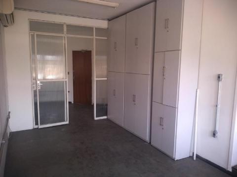 Foto Sala para alugar, 40 m² por R$ 300,00/mês - Barro Preto - Belo Horizonte/MG