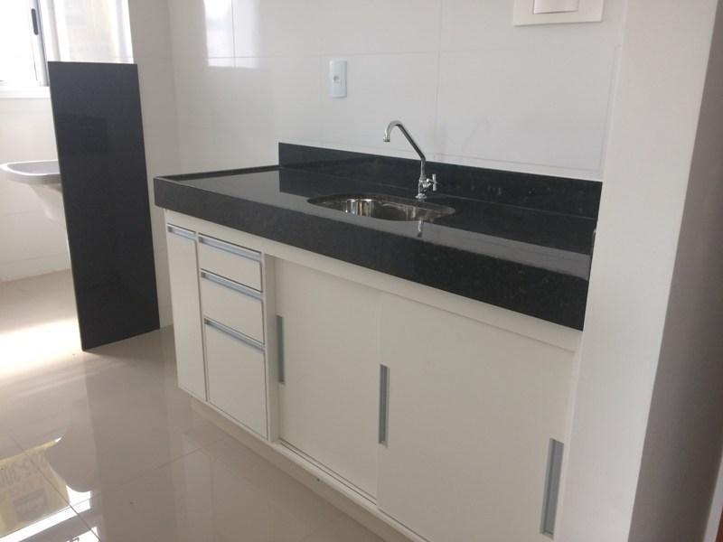 Apartamento com 2 dormitórios para alugar, 55 m² por R$ 1.400,00 - Dona Clara - Belo Horizonte/MG Foto 2