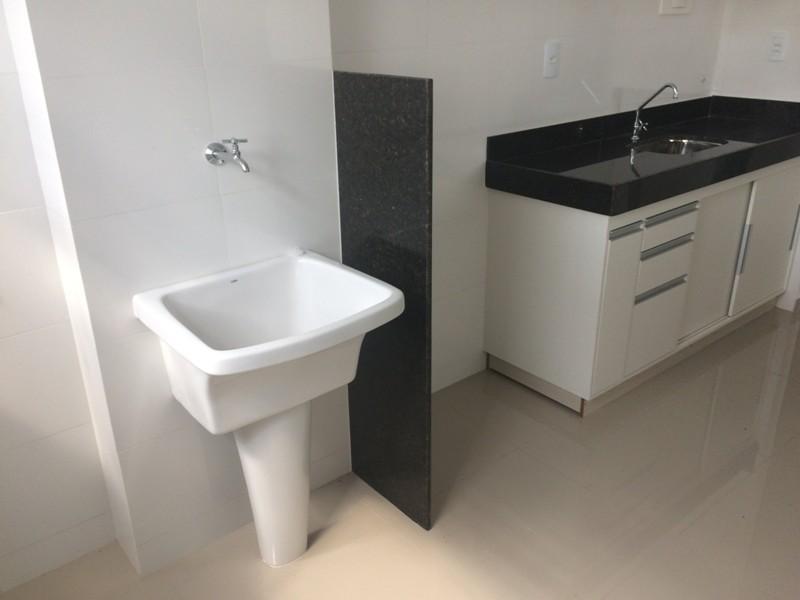 Apartamento com 2 dormitórios para alugar, 55 m² por R$ 1.400,00 - Dona Clara - Belo Horizonte/MG Foto 3