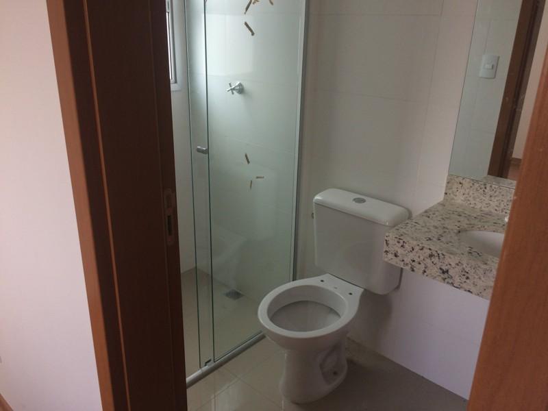 Apartamento com 2 dormitórios para alugar, 55 m² por R$ 1.400,00 - Dona Clara - Belo Horizonte/MG Foto 6