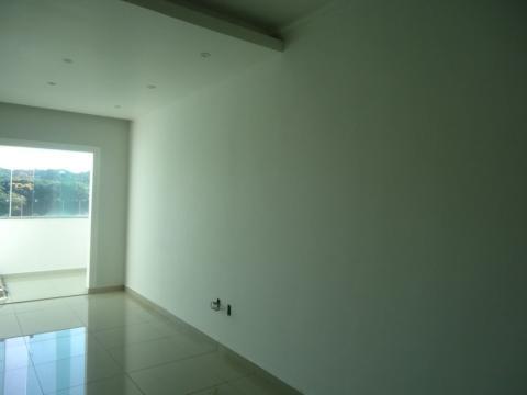 Foto Apartamento com 3 dormitórios para alugar, 71 m² por R$ 1.400,00/mês - Liberdade - Belo Horizonte/MG
