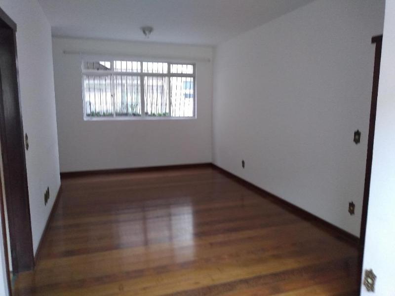 Apartamento com 3 dormitórios para alugar, 90 m² por R$ 1.800,00/mês - Santa Rosa - Belo Horizonte/MG Foto 2