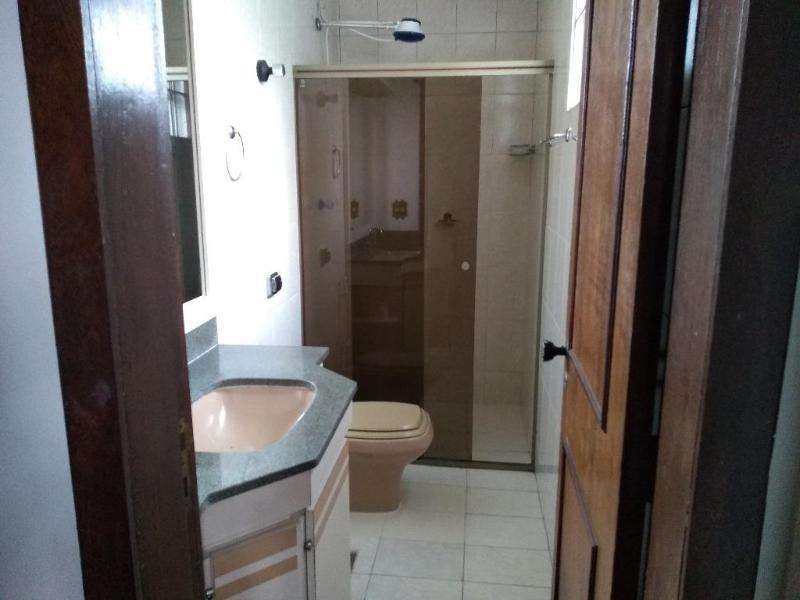 Apartamento com 3 dormitórios para alugar, 90 m² por R$ 1.800,00/mês - Santa Rosa - Belo Horizonte/MG Foto 4