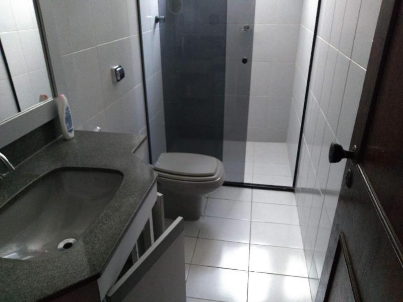 Apartamento com 3 dormitórios para alugar, 90 m² por R$ 1.800,00/mês - Santa Rosa - Belo Horizonte/MG Foto 9
