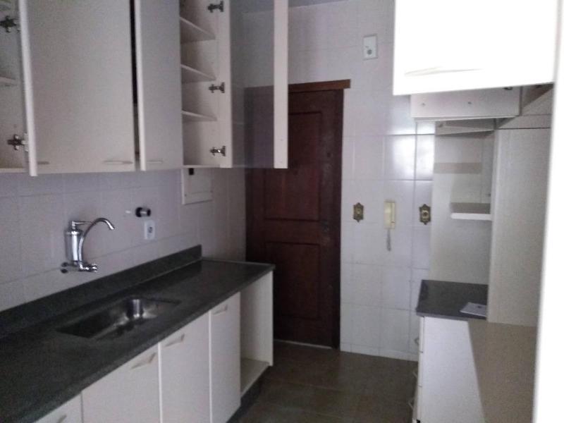 Apartamento com 3 dormitórios para alugar, 90 m² por R$ 1.800,00/mês - Santa Rosa - Belo Horizonte/MG Foto 10