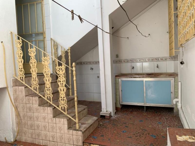 Casa com 4 dormitórios para alugar, 92 m² por R$ 2.200,00/mês - São Cristóvão - Belo Horizonte/MG Foto 15
