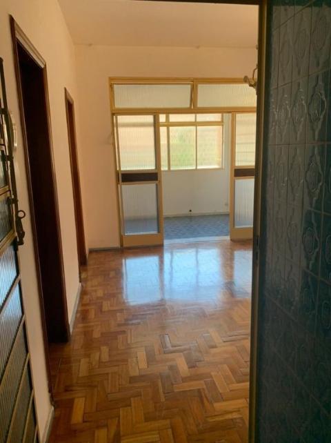 Foto Casa com 4 dormitórios para alugar, 92 m² por R$ 2.200,00/mês - São Cristóvão - Belo Horizonte/MG