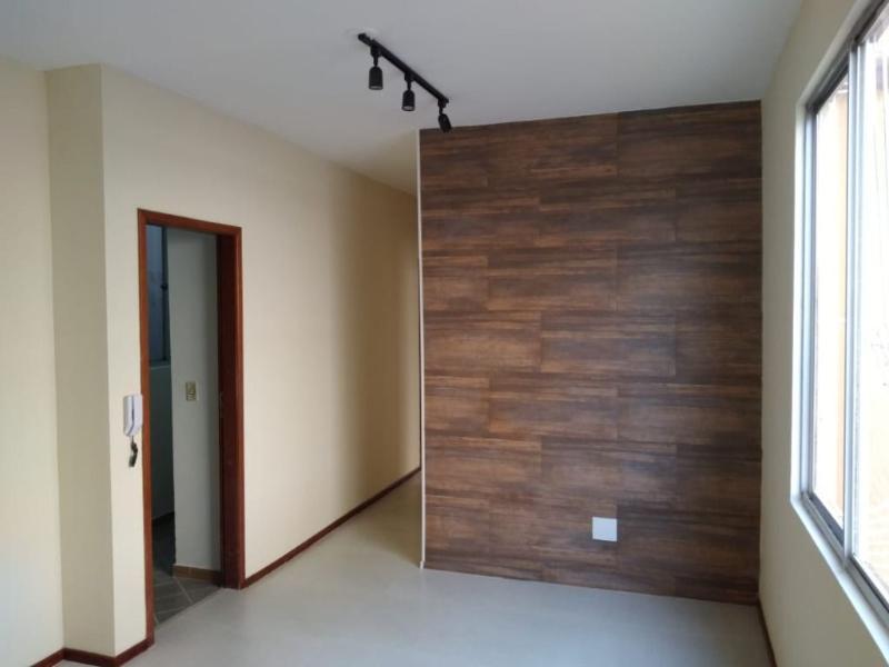 Apartamento com 3 dormitórios para alugar, 60 m² por R$ 750/mês - Sao Joao Batista - Belo Horizonte/MG Foto 4