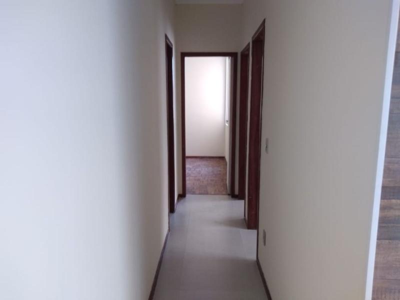 Apartamento com 3 dormitórios para alugar, 60 m² por R$ 750/mês - Sao Joao Batista - Belo Horizonte/MG Foto 6