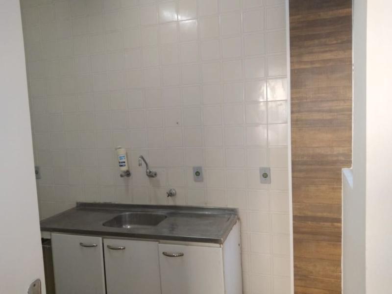 Apartamento com 3 dormitórios para alugar, 60 m² por R$ 750/mês - Sao Joao Batista - Belo Horizonte/MG Foto 16