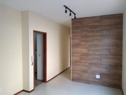 Foto Apartamento com 3 dormitórios para alugar, 60 m² por R$ 750/mês - Sao Joao Batista - Belo Horizonte/MG