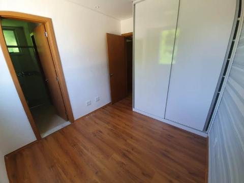 Foto Apartamento com 3 dormitórios, 81 m² - venda por R$ 475.000,00 ou aluguel por R$ 2.400,00/mês - Santa Rosa - Belo Horizonte/MG