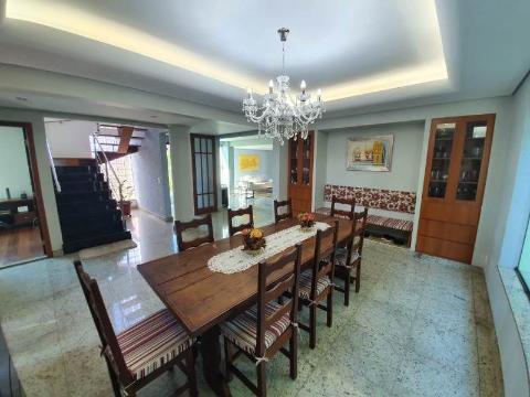 Foto Casa com 4 dormitórios à venda, 309 m² por R$ 1.400.000,00 - Dona Clara - Belo Horizonte/MG