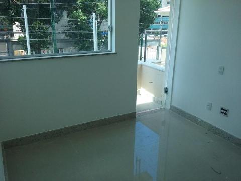Foto Apartamento Garden com 2 dormitórios à venda, 75 m² por R$ 440.000,00 - Dona Clara - Belo Horizonte/MG