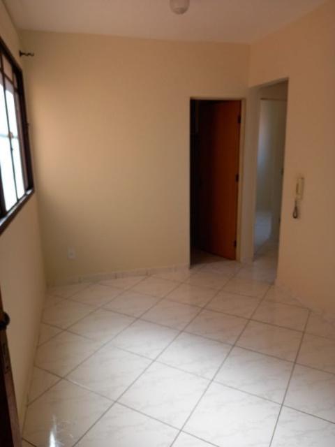 Foto Apartamento com 2 dormitórios para alugar, 44 m² por R$ 1.250,00 - Indaiá - Belo Horizonte/MG
