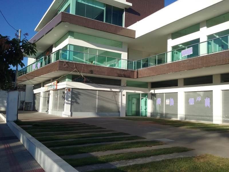 Loja para alugar, 117 m² por R$ 4.500,00/mês - Dona Clara - Belo Horizonte/MG Foto 1