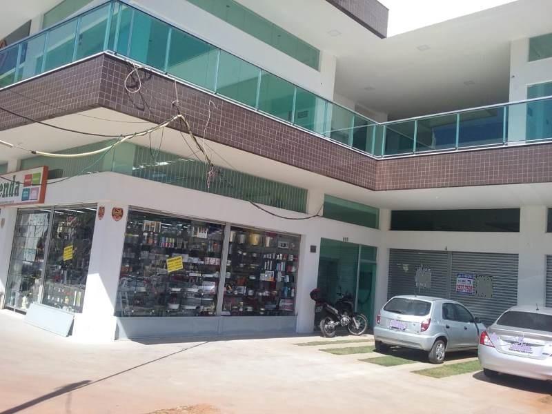 Loja para alugar, 117 m² por R$ 4.500,00/mês - Dona Clara - Belo Horizonte/MG Foto 2