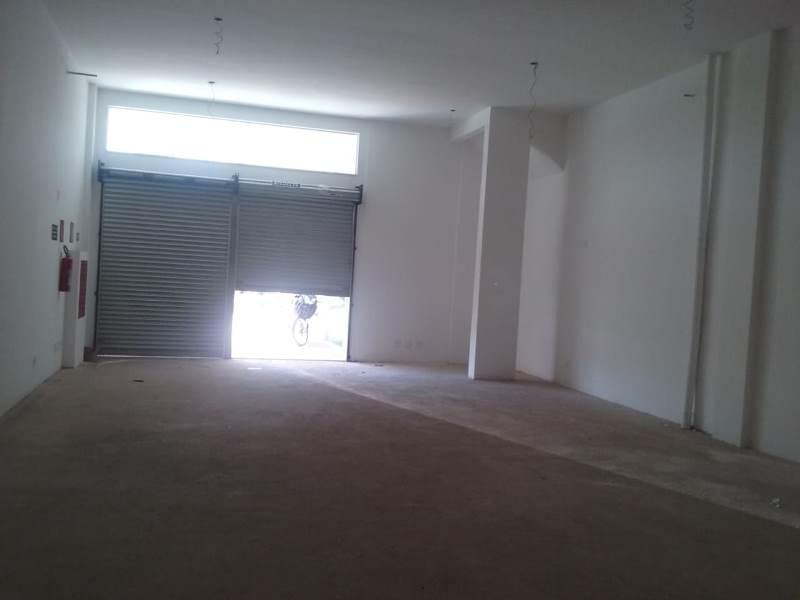 Loja para alugar, 117 m² por R$ 4.500,00/mês - Dona Clara - Belo Horizonte/MG Foto 3