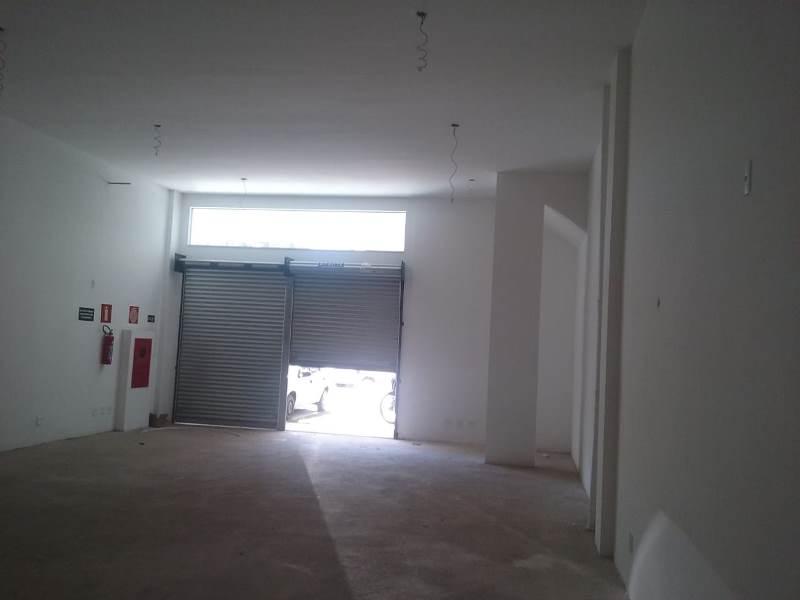 Loja para alugar, 117 m² por R$ 4.500,00/mês - Dona Clara - Belo Horizonte/MG Foto 5