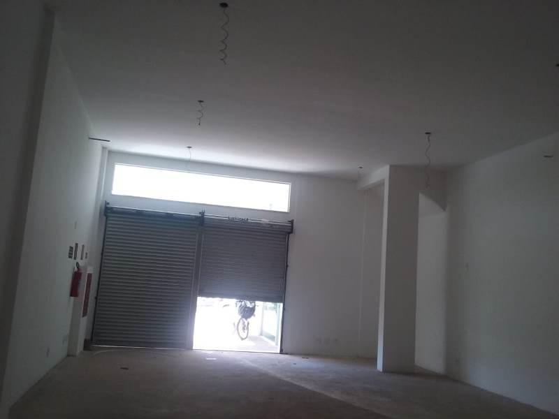 Loja para alugar, 117 m² por R$ 4.500,00/mês - Dona Clara - Belo Horizonte/MG Foto 7