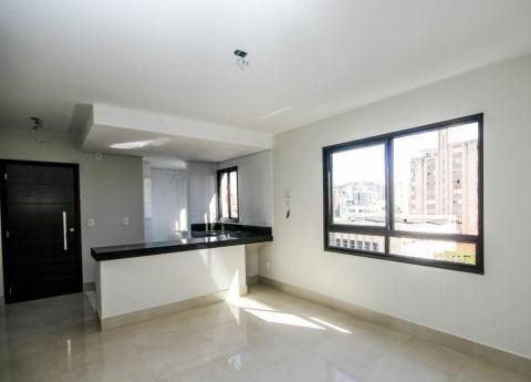Foto Apartamento com 2 dormitórios à venda, 58 m² por R$ 530.000,00 - Santo Antônio - Belo Horizonte/MG