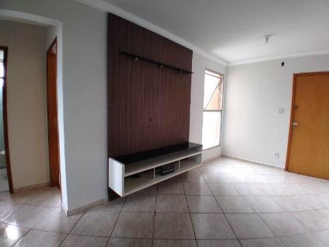 Foto Apartamento com 2 dormitórios à venda, 58 m² por R$ 280.000,00 - Dona Clara - Belo Horizonte/MG