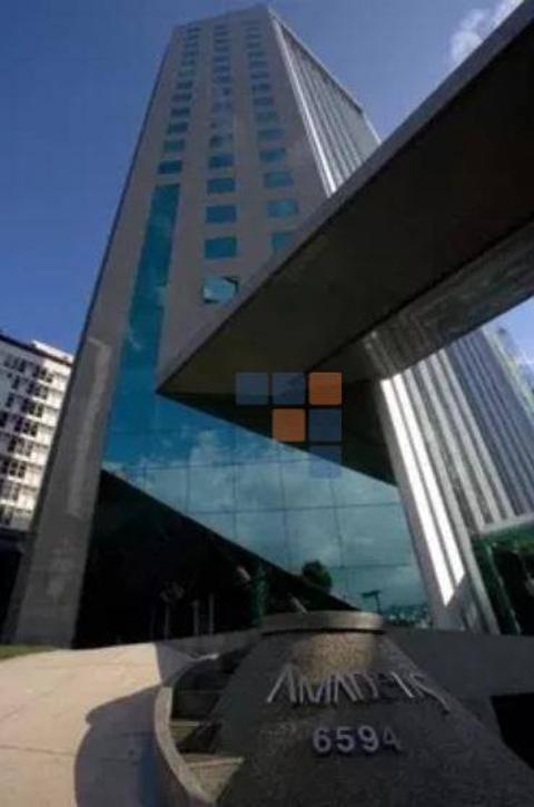 Foto Sala para alugar, 1 m² por R$ 300 - Lourdes - Belo Horizonte/MG