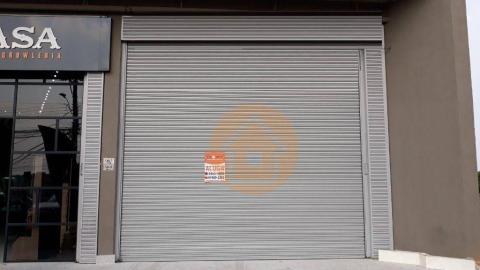Foto Loja para alugar, 108 m² por R$ 4.500,00/mês - Caiçara - Belo Horizonte/MG