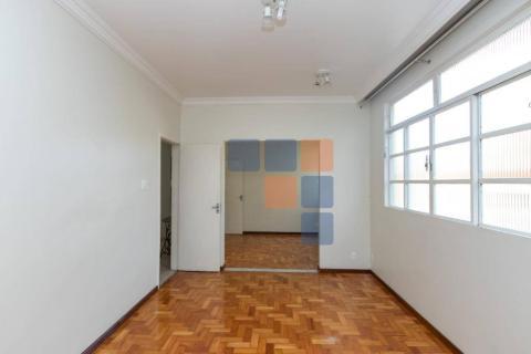 Foto Apartamento com 3 dormitórios para alugar, 84 m² por R$ 1.400,00/mês - Nova Suíssa - Belo Horizonte/MG