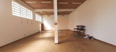 Foto Galpão para alugar, 250 m² por R$ 5.700/mês - Caiçara - Belo Horizonte/MG